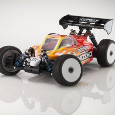 KYOSHO INFERNO MP9E TKI4 1 8 4WD
