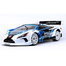 SW910029 Sworkz S35-GTE Pro Eco 1:8 BRT Racing